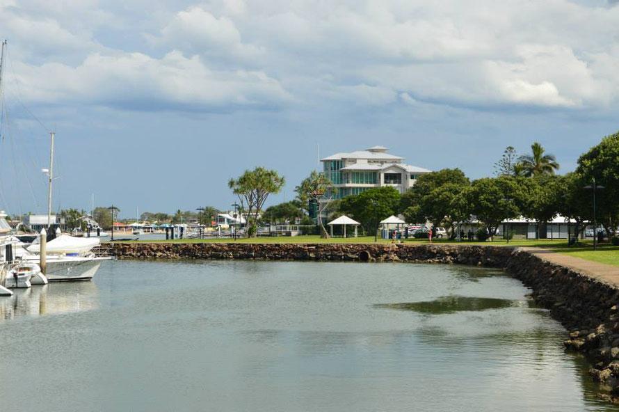 Mooloolaba Harbour