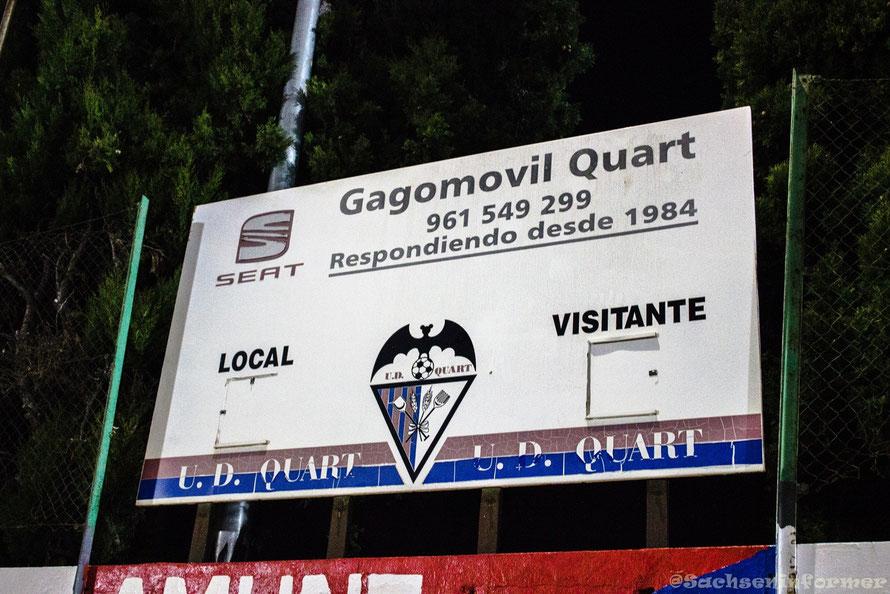 Campo Municipal de Quart de Poblet