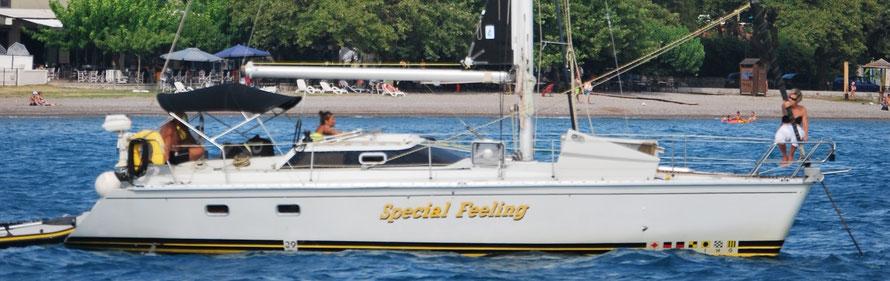 Zeiljachten te huur bij Special Feeling zeilvakanties, wereldwijd