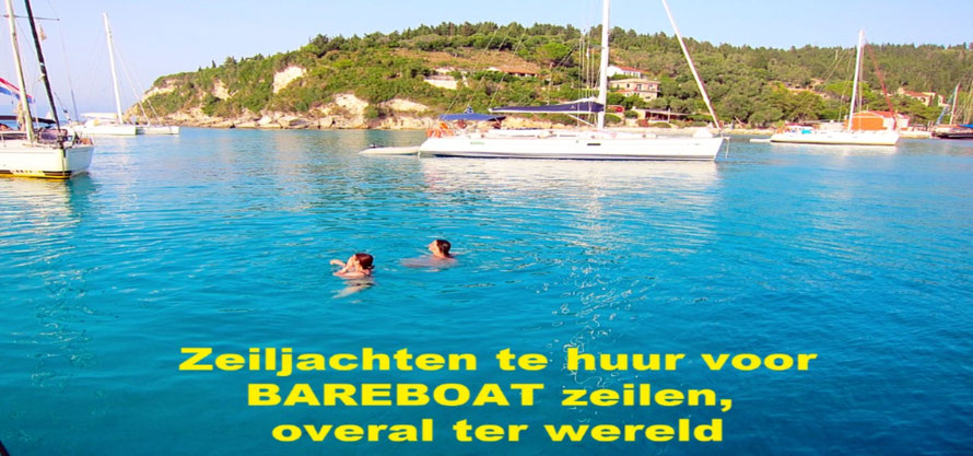 Special feeling zeilvakanties, zeiljachten te huur, jacht huur, een zeiljacht huren voor bareboat- en flottieljezeilen.