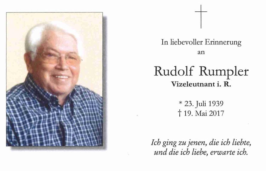 Rudolf Rumpler