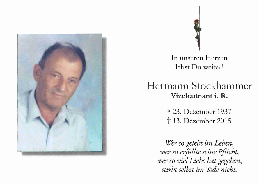Hermann Stockhammer