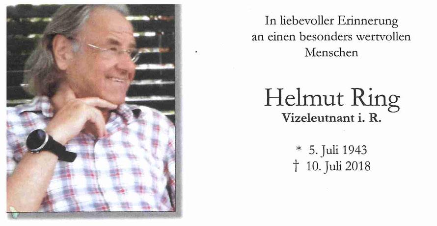 Helmut Ring