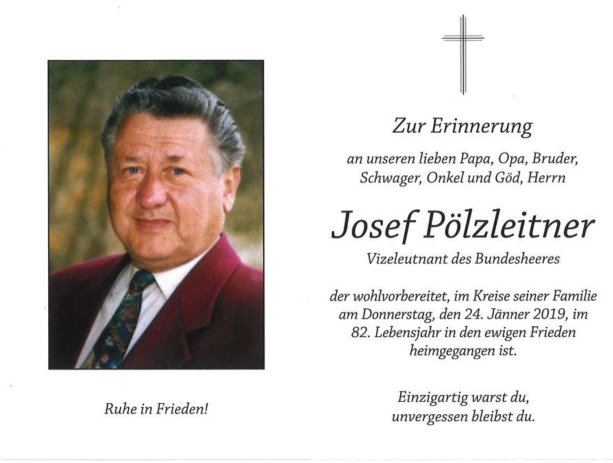 Josef Pölzleitner