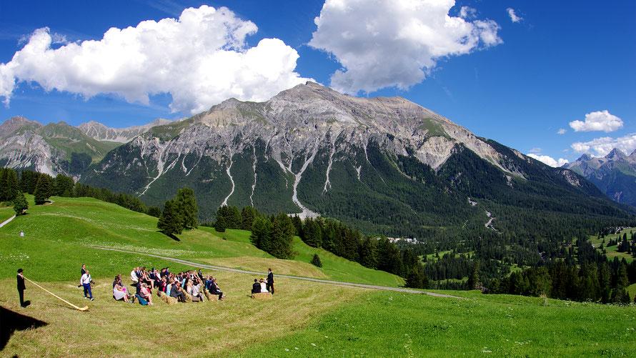 Hochzeits DJ Dubi | Maiensässhotel Guarda Val, Lenzerheide | Hochzeits DJ Graubünden| DJ Graubünden Hochzeit | Graubünden | Hochzeit DJ Kanton Graubünden