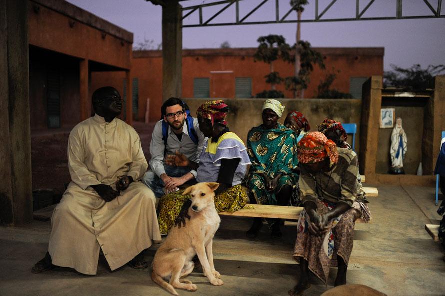 In Tema-Bokin / Burkina Faso 2013