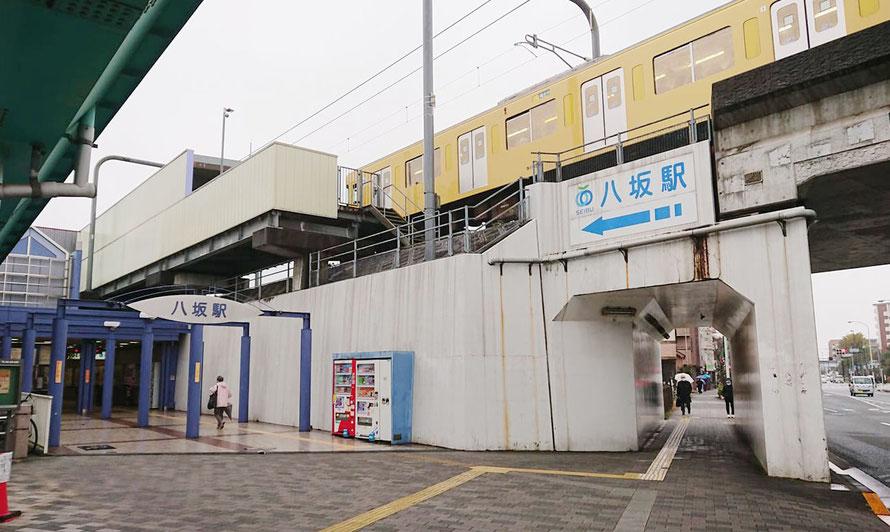 東京都 西部 八坂駅 CADCIL 出張研修