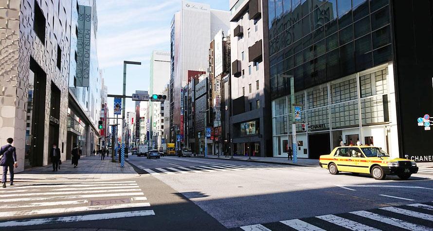 東京都 銀座二丁目