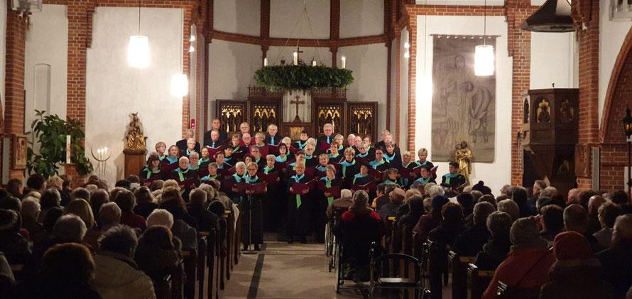 2. Konzert , in der katholischen Kirche