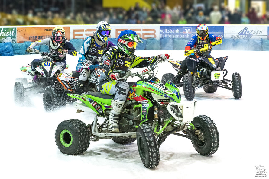 "Januar 2020 - Speedway ""Drift on Ice"""