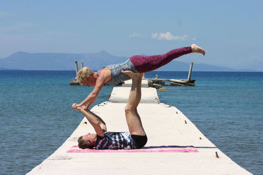 hans-peter neu coach christine neu yogalehrerin bodensee rielasingen