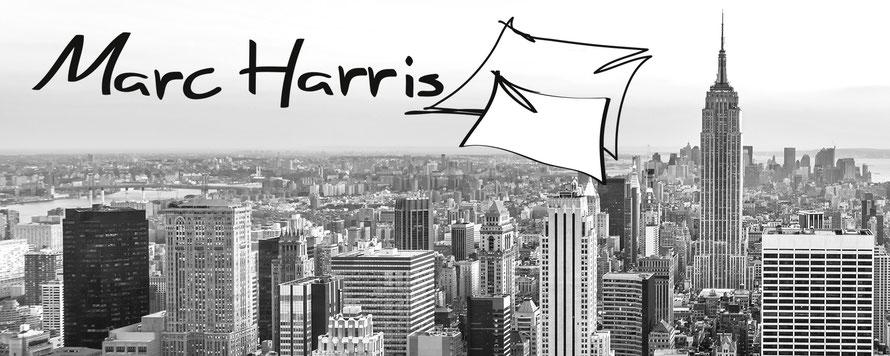 Unser neues Marc Harris Studio