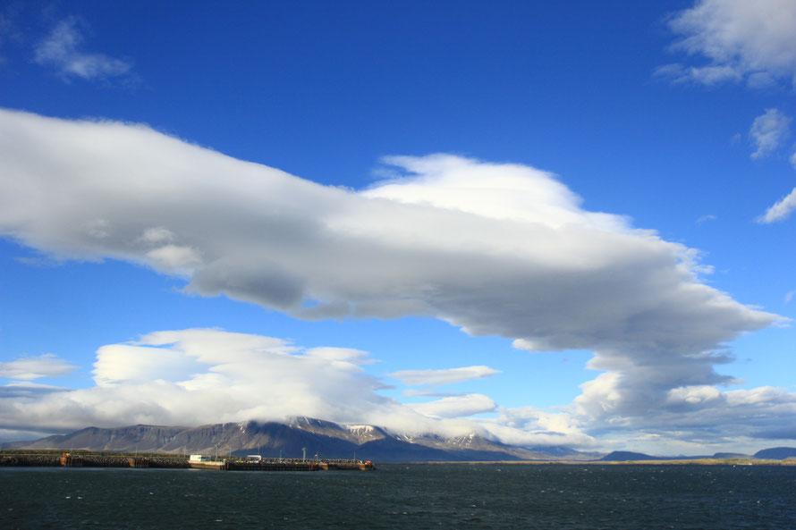 La péninsule de Seltjarnarnes constitue la balade idéale en sortant du travail.