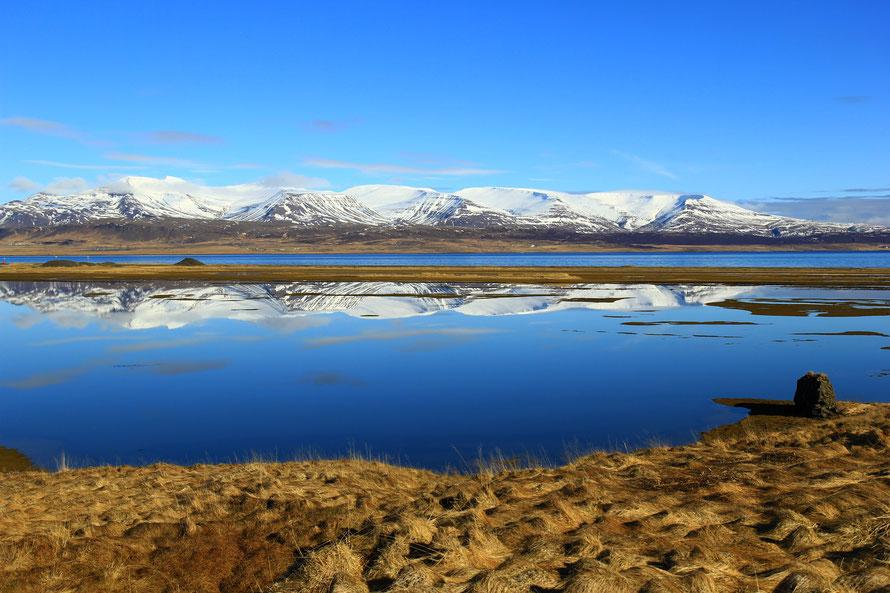 Hvalfjördur (fjord de la baleine)