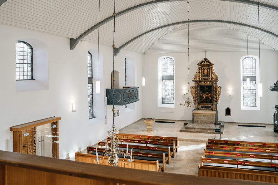 Fotos: Benni Janzen, Bielefeld