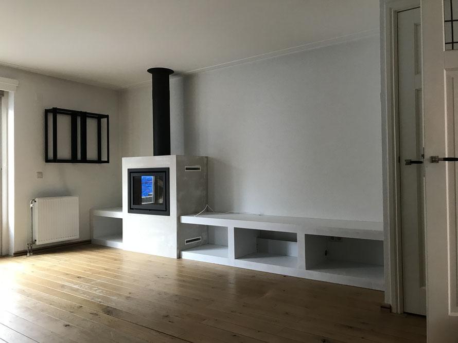 Barbas Unilux incl. meubel