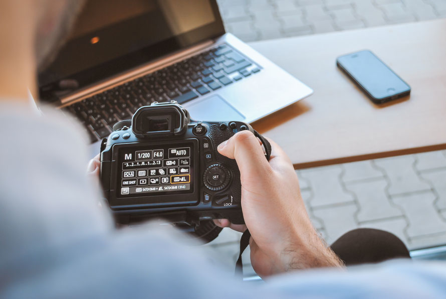 tarif prestation video