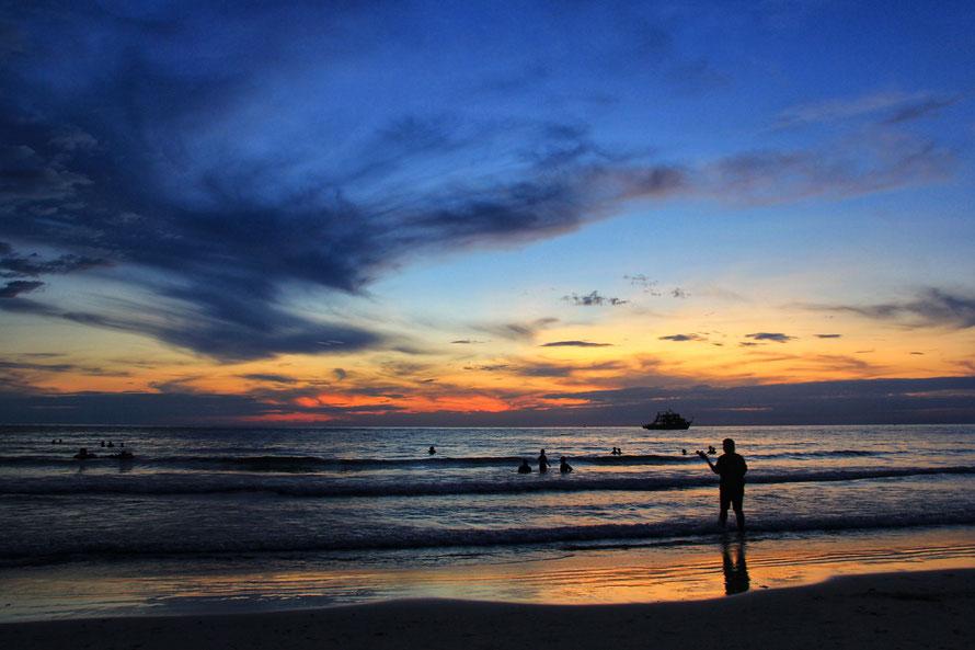 Tinkerbell Beach Resort Koh Kood - Ein Traum von Sonnenuntergang