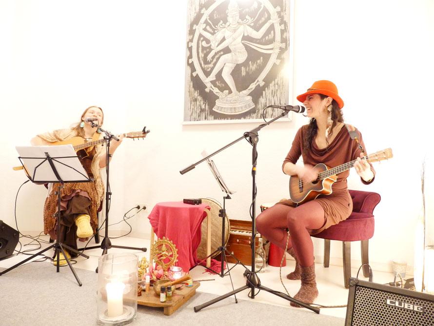 Tuulia  AyaM live in Concert @ Infinity Sunlight Berlin