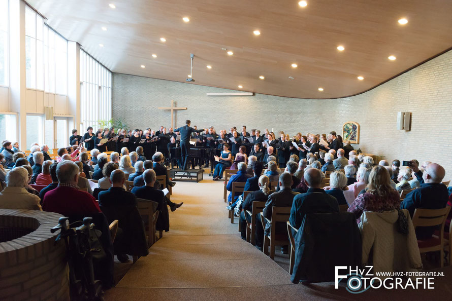 Mozart Requiem Scratchdag, 29 april 2017