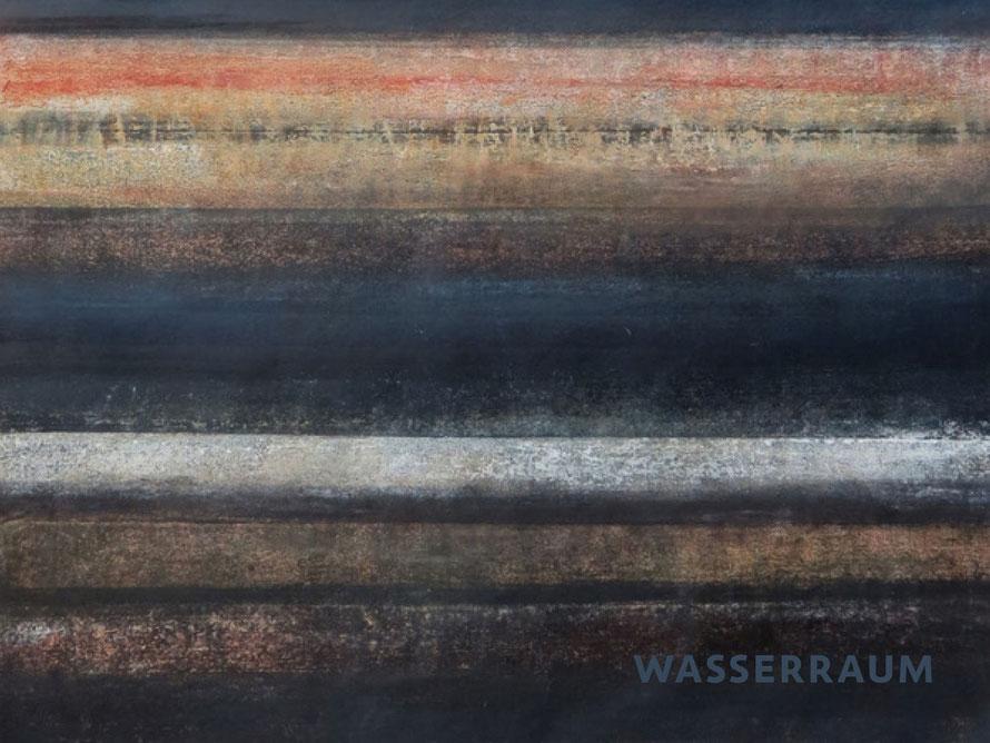 WASSERRAUM – Takako Matsukawa