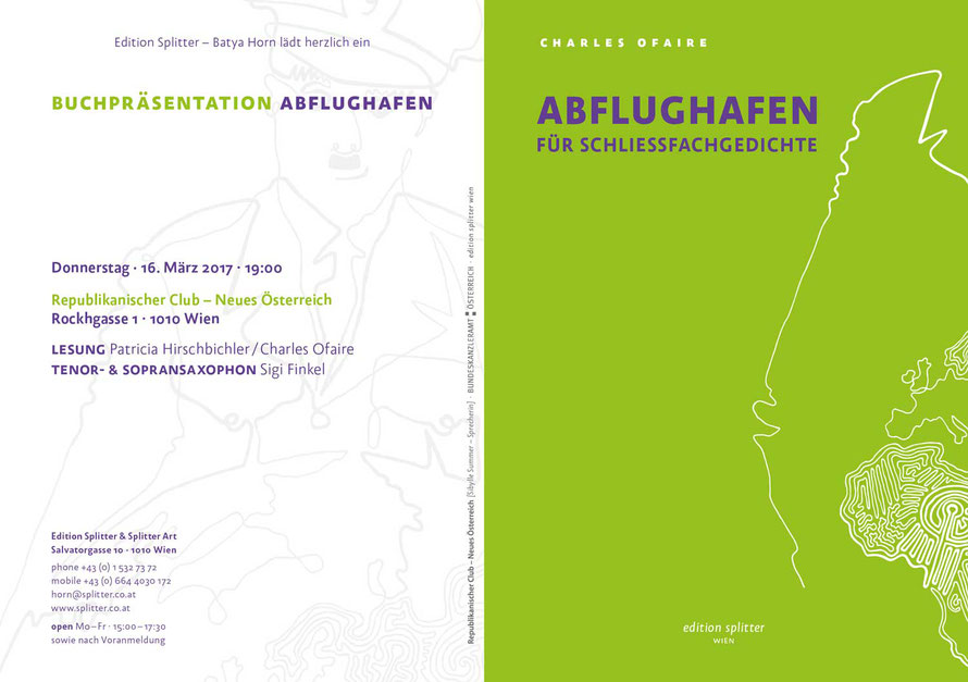 ABFLUGHAFEN - Charles Ofaire