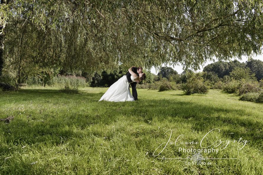 Hochzeitsfotos von Juliane Czysty Photography – Fotostudio in Visselhövede bei Rotenburg
