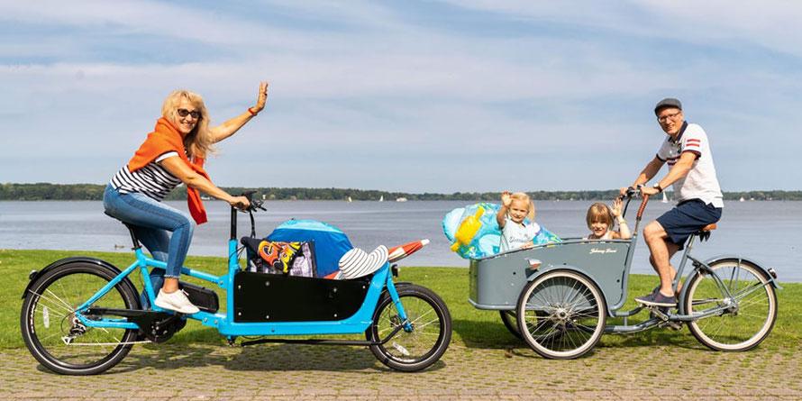 Fotoshooting am Bad Zwischenahner Meer im Sept. 2020