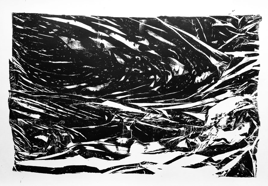 #1B, 2016, ink on paper, 42x59,4 cm
