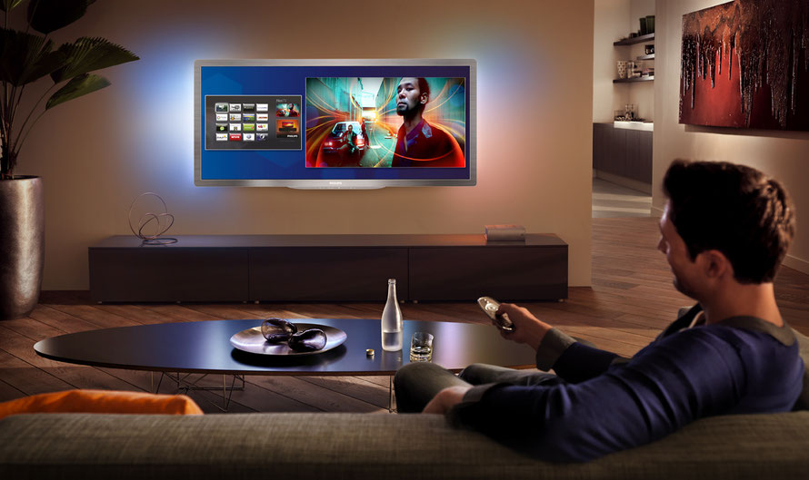 How to watch movies on the Smart TV absolutely free?