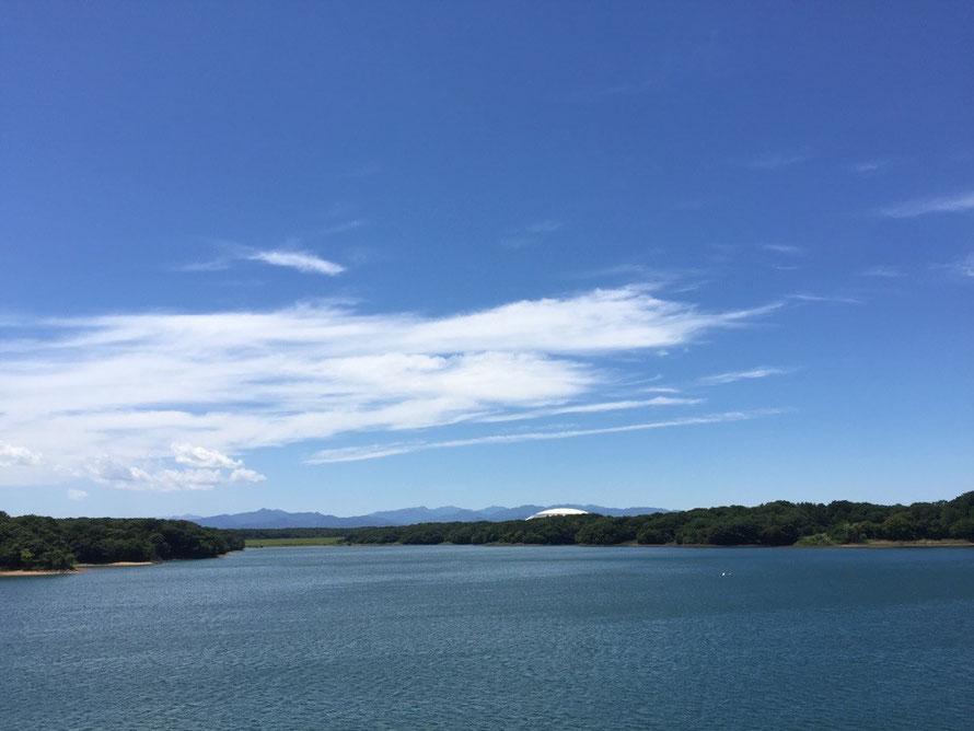 Lake Tama Tokyo Higashiyamato TAMA Tourism Promotion - Visit Tama 多摩湖 東京都東大和市 多摩観光振興会