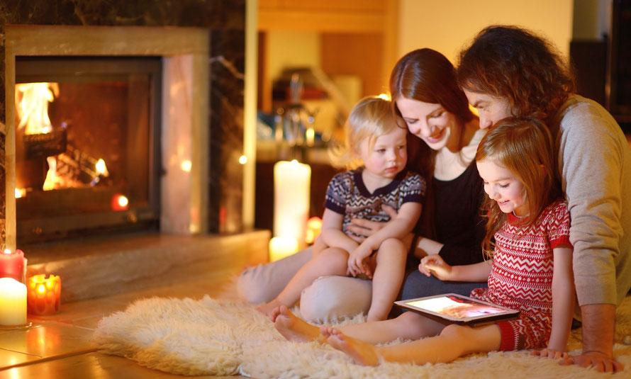Un entretien régulier de votre chaudière pour vous assurer d'un confort chez vous