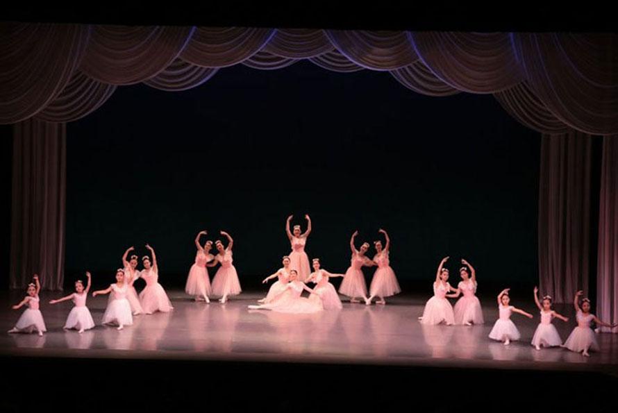 2017年和子バレエ発表会