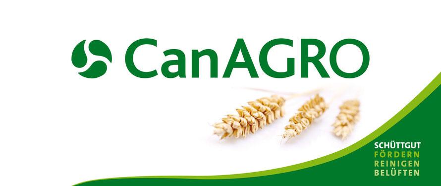 Logo - CanAgro GmbH