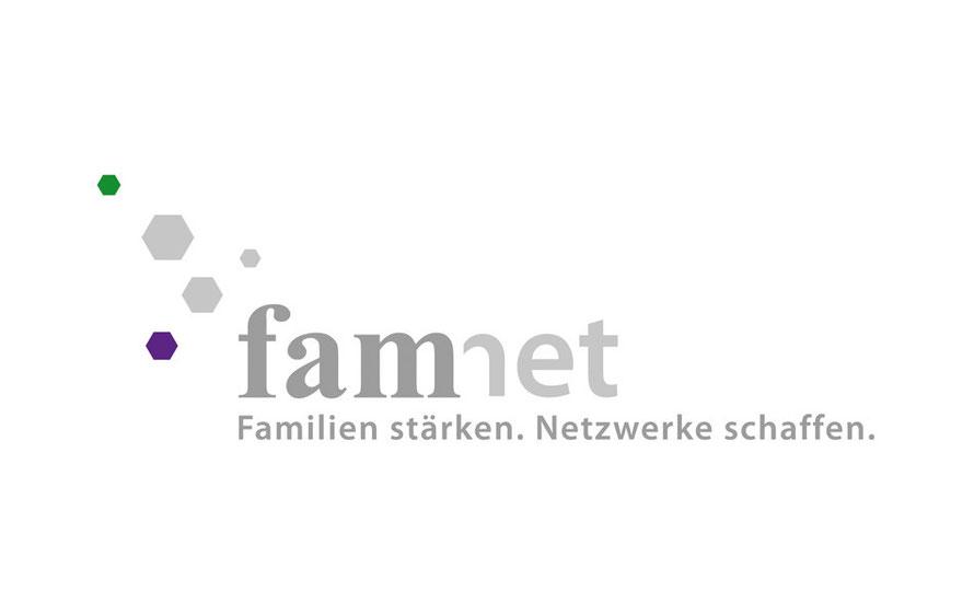 Logo - FamNet