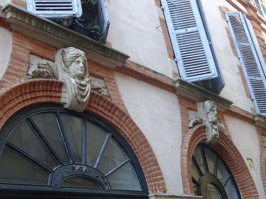 4 rue Mage