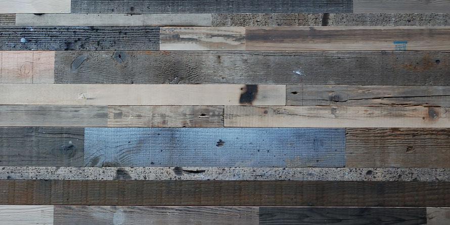 ヴィンテージ ボード  アンドウッド andwood 新潟 無垢フローリング