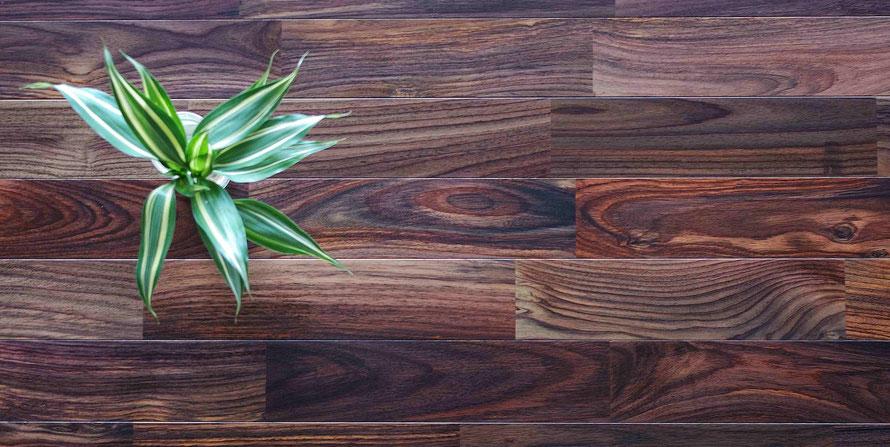 ローズウッド ユニ 90幅 セレクト ウレタン塗装 無垢フローリング アンドウッド 新潟