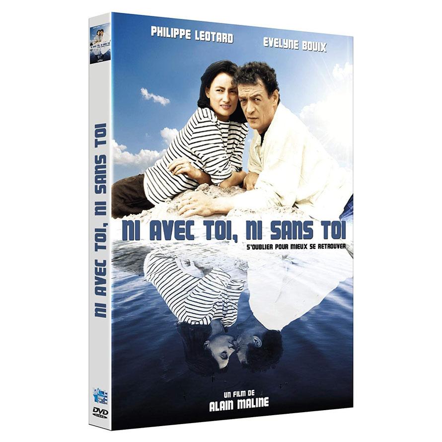 LE DVD : disponible depuis le 18 août 2016.