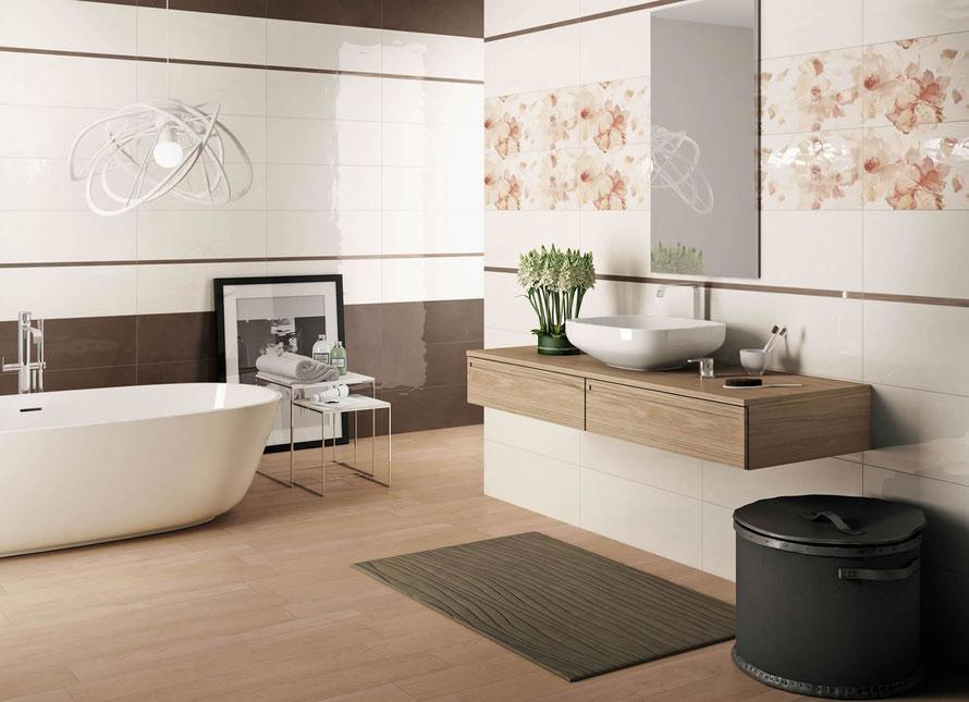 Mattonelle bagno. casaeco pavimenti e rivestimenti in ceramica