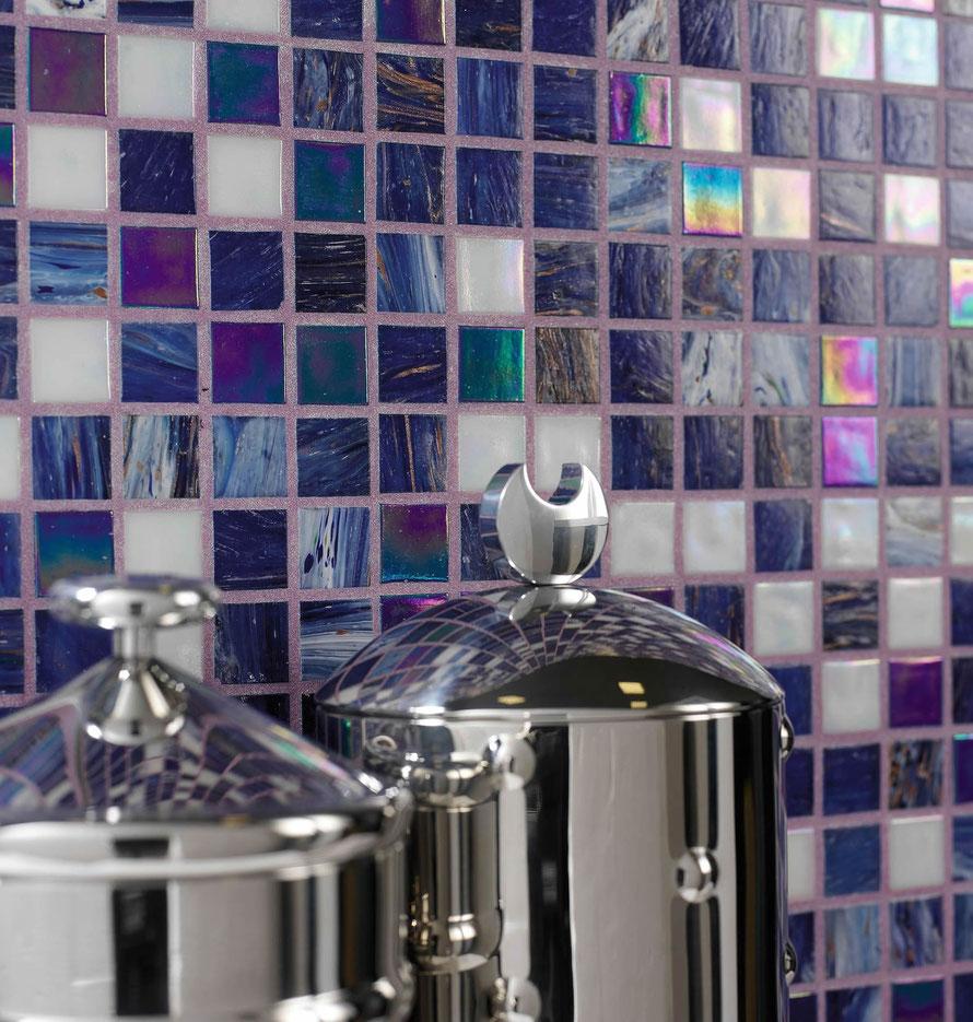 Mosaico casaeco pavimenti e rivestimenti in ceramica for Ricoprire le piastrelle della cucina