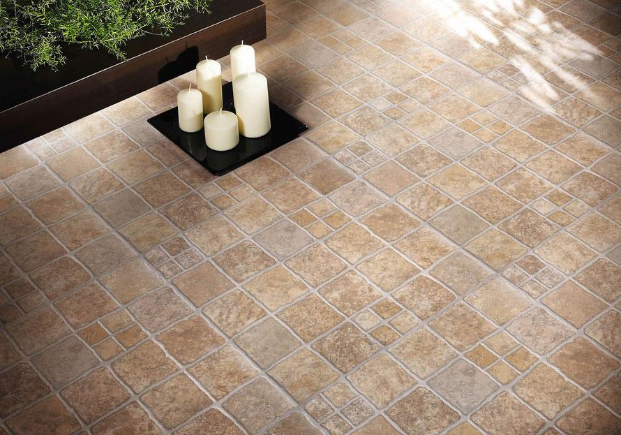 Pavimento Rosso E Bianco : Pavimenti per esterni casaeco pavimenti e rivestimenti in