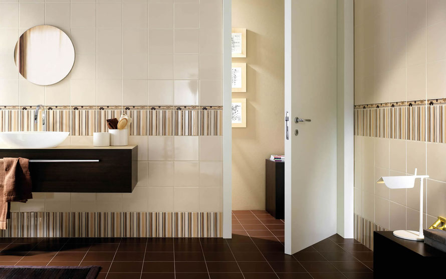Mattonelle bagno casaeco pavimenti e rivestimenti in ceramica