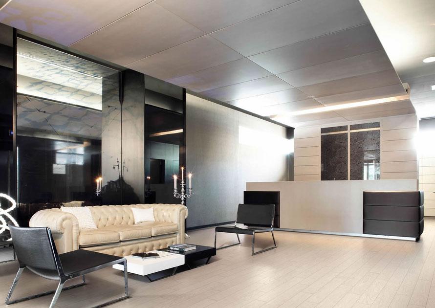 Pavimento Bianco Effetto Legno : Gres porcellanato effetto legno casaeco pavimenti e
