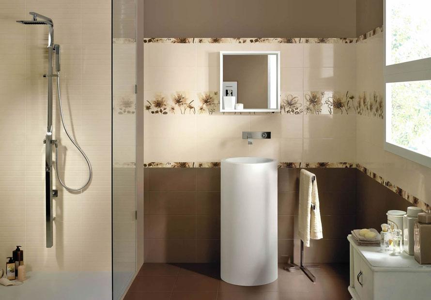 Rivestimento Bagno Verde Mela : Mattonelle bagno. casaeco pavimenti e rivestimenti in ceramica