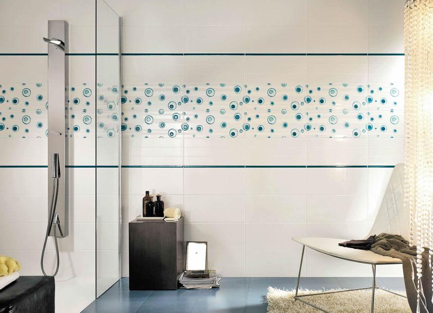 Design » Rivestimenti Bagno Viola - Galleria Foto delle ultime Bagno Design