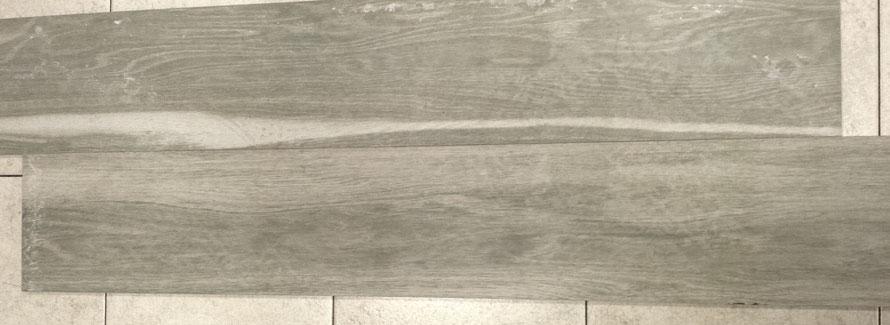 20x120 gres porcellanato effetto rovere sbiancato  rettificato  1 scelta Euro 11 mq.