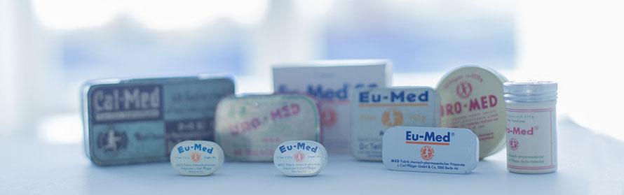 Med Pharma Service GmbH Arzneimittel