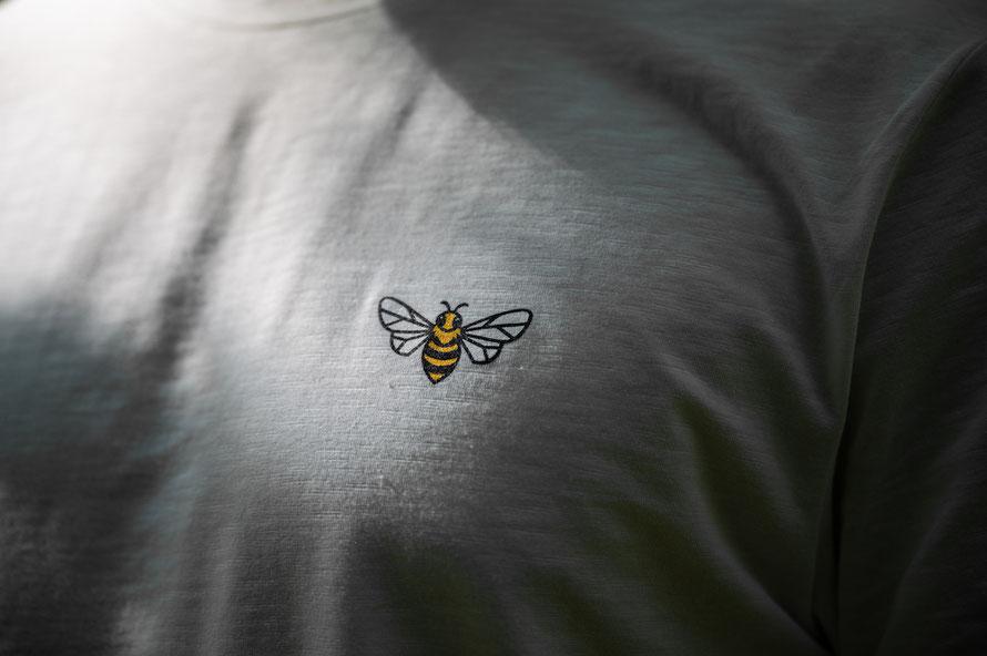 BEEYOND T-Shirt men © BEEYOND