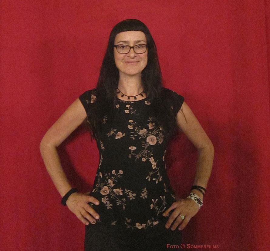 Rebecca Sommer: Filmemacherin, Fotografin, Flüchtlingshelferin